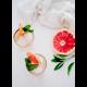 Especial Gin: naranjas, pomelos y sanguinas