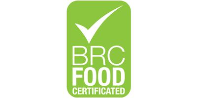 Certificado BRC Food
