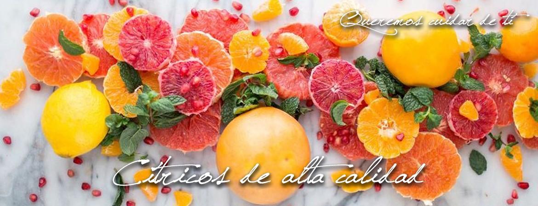 Naranjas con sabor a naranja
